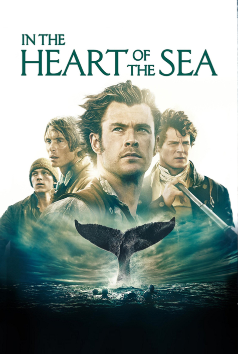 In the Heart of the sea (2015) Personal hair designer and stylist Chris Hemsworth