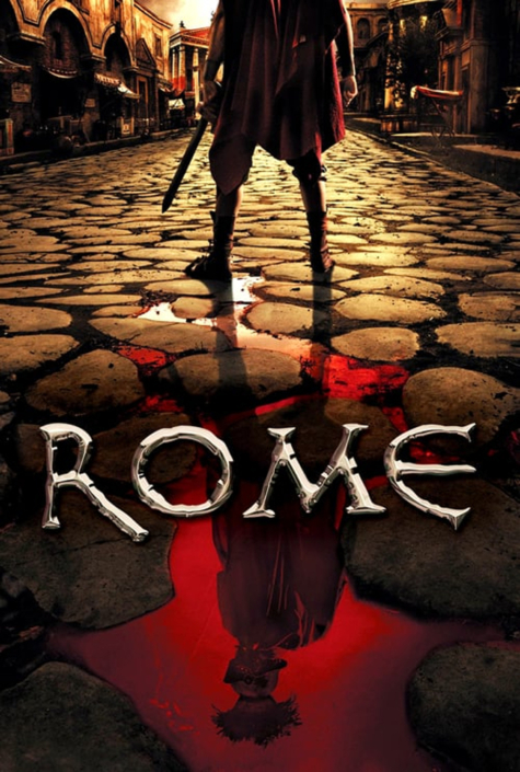 Rome (2005) Assistant hair stylist 12 episodes