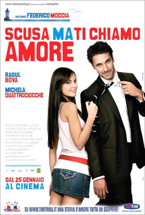 Scusa ma ti chiamo amore (2008) Hair stylist