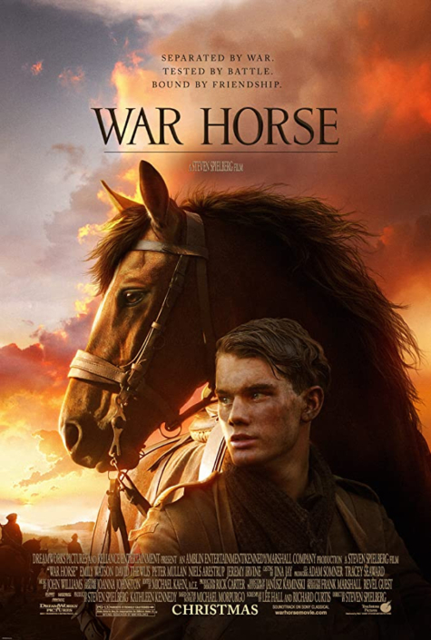 War Horse (2011) Crowd hair stylist